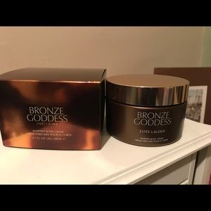 Estée Lauder Bronze Goddess Body Cream